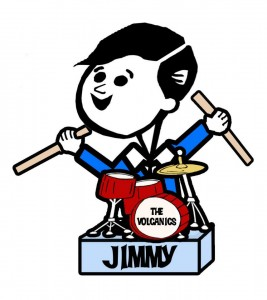 Jimmy James